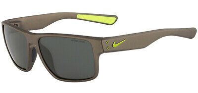Nike Mavrk P Polarized Men's Anthracite Sport Sunglasses - EV0772 077