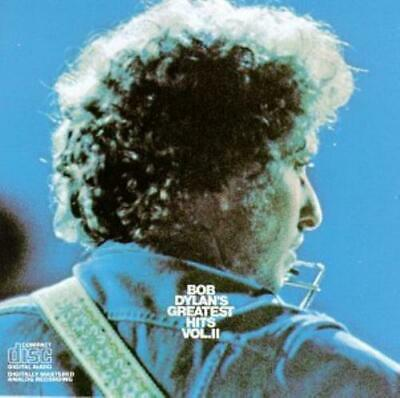 Dylan, Bob : Bob Dylans Greatest Hits Vol. II CD