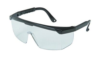Medical Trauma Eye Shields SAFETY GLASSES Blood Splash Protection Goggles