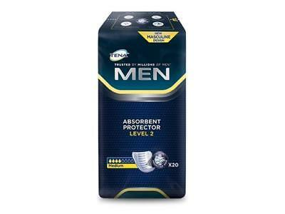 TENA Men Level 2 Discreet Protection