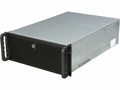 Rosewill RSV-L4000C  4U Rackmount Server Case/Chassis for Bitcoin Mining Machine