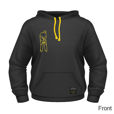 CLEARANCE! Dirty Rigger Pull-Over Hoodie