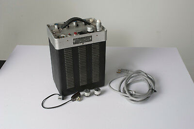 PHOTOGENIC AA POWER PACK with extras in good working order, original owner.