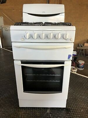Oven Grill And Cook top
