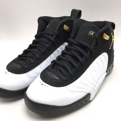 ... wolf grey eee56 ca5a1  coupon code for nike jordan jumpman pro mens  basketball shoes black met gold white 906876 032 c0e468e84
