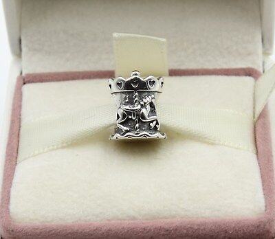 Authentic Pandora Carousel, 791236   #785