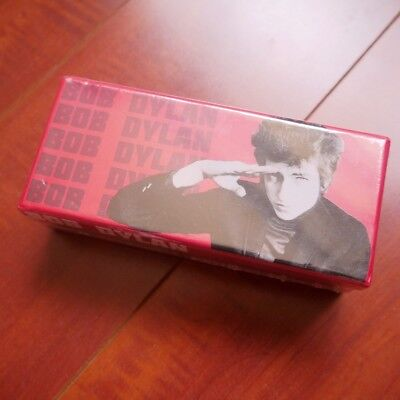 """Bob Dylan """"The Complete Album Collection"""" USB 'Harmonica' Limited Numbered Box"""