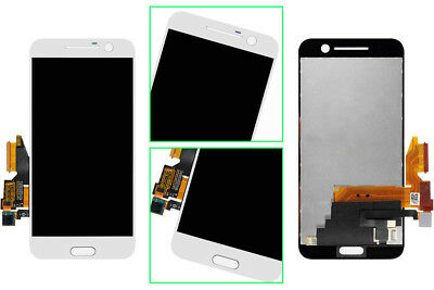 USA HTC Touch Screen Digitizer+LCD Display Replacement One 10 M10 M10H 2PS6500