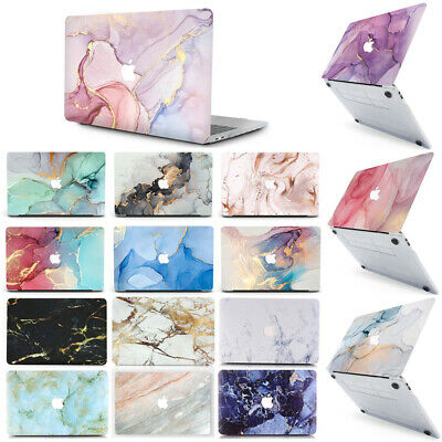 """Matte Rubberized Hard Case Cover Protective Skin for MacBook AIR PRO 13"""" 13.3"""""""