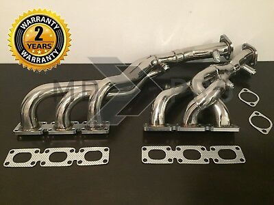 NEW EXHAUST MANIFOLD BMW e46 / e83 / e85 2.0i, 2.5i, 3.0i with M54 engine