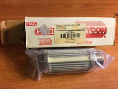 Hydac 02060860 Filter Element New in box with sealed bag!