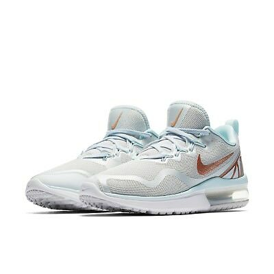 huge discount 0b423 6aaa5 Womens Nike Air Max Fury Running Shoes NEW PlatinumBlueBronze , MSRP 120
