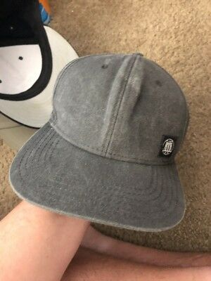 reputable site 68623 74556 Among Equals Cotton On 86 Snapback Hat Cap Back