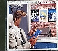 Various Artists : The Autobiography of Supertramp CD