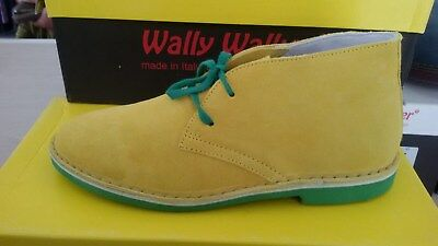 low priced 14cfe 2114a WALLY WALKER SCARPE Uomo Primaverili