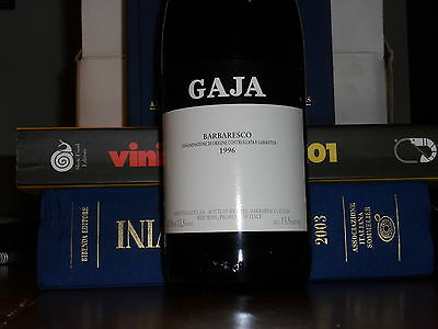 Barbaresco 1996 - Gaja