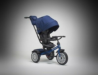 BENTLEY toddler tricycle 6 in 1 Air Wheel Children Buggy Pram Trike