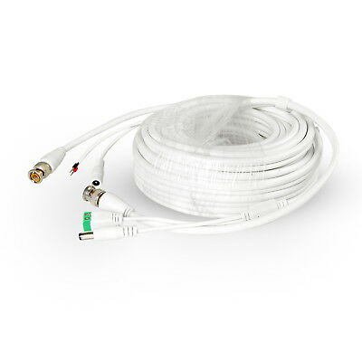 15M 49Ft PTZ Power Video /& RS-485 Control Cable for Night Owl PTZ Cameras