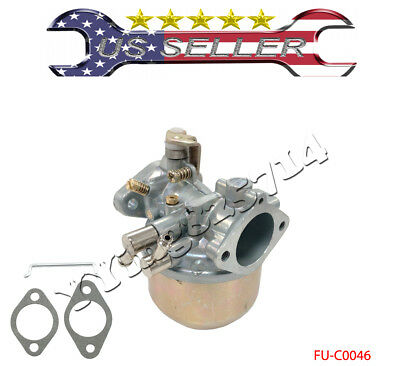 Club Car DS Gas Golf Cart 1984-1991 341cc Kawasaki Carburetor Carb 1014541