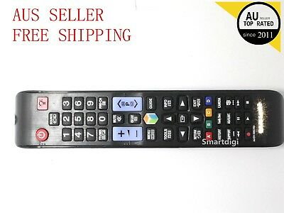 Brand New 3D TV Remote Control for SAMSUNG AA59-00638A AA59-00639A