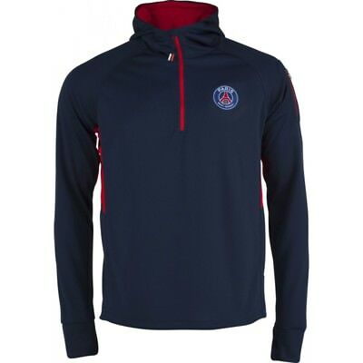 Mens 2XLarge Paris Saint-Germain Lightweight Jacket - Navy M148