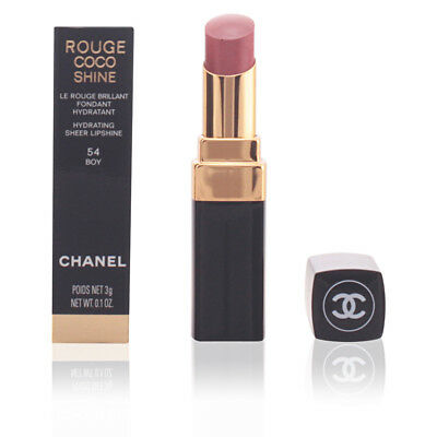 Rouge Coco Shine 54 Boy Chanel
