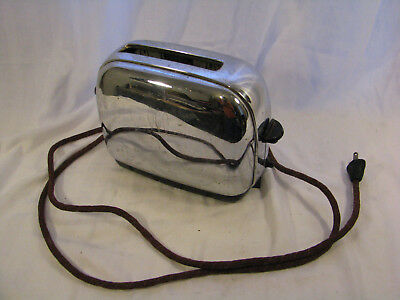 Vintage Toastmaster Model 1A5 WORK!!! FREE shipping
