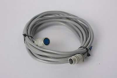 Norman flash pack cord 20 ft fits 202 and 450 series packs and heads #3