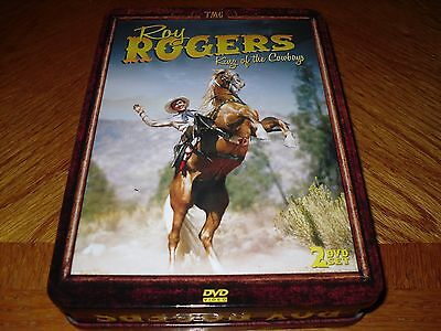 Roy Rogers: King Of The Cowboys (DVD, 2009)