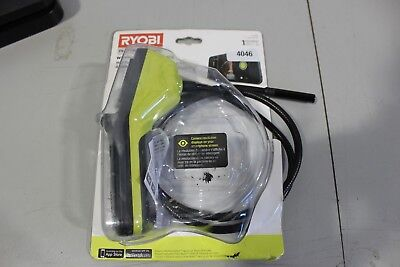 4046 Ryobi Phone Works Inspection Scope ES5000