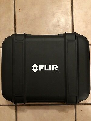 FLIR E4+ 320x240 WITH MSX AND MORE! USED