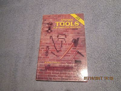 Antique Tools Our American Heritage