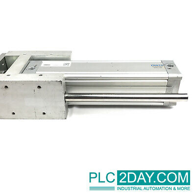 Festo | Dnc-100-320-Ppv-A | Ocassion | Uspp | Plc2Day