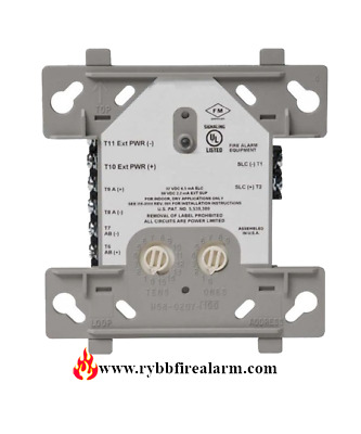 Notifier Frm-1 Addressable Control Relay, Free Shipping The Same Business Day