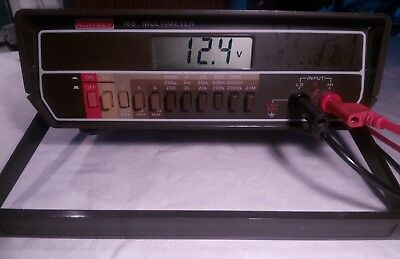 Keithley 169 Multimeter
