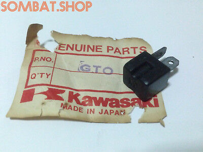NOS Kawasaki GTO KH125 KV100 Regulator Rectifier Silicon 21066-1016