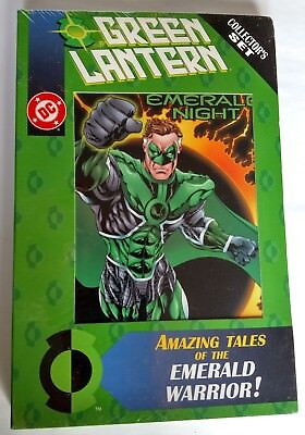 Green Lantern Collector's 6-Issue Set (1995)