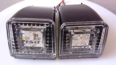 2x 6 LED Cab Sunvisor Marker Lamps Lights for VOLVO FH/FM Version 2 (2002-2009)