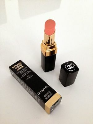 Rouge Coco Shine 78 Interlude  Chanel