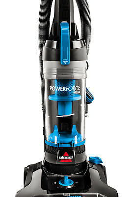 BISSELL Powerforce Upright Canister Pet Vacuum Corded Floor Carpet Cleaner New