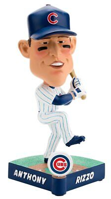 Anthony Rizzo Chicago Cubs Caricature Limited Edition Bobblehead MLB