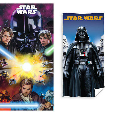Star Wars Clone Wars Bath Towel Beach Towel Shower Towel