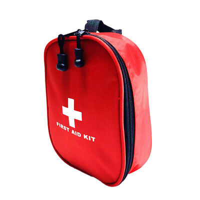 Sport First Aid Kit Tactical Survival Kit Portable EMT Pouch Medical Bag