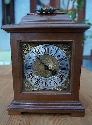 Baronet of London small 8 day bracket clock