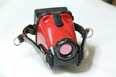 Thermal Imaging Camera Imager, Bullard TIC T3MAX Firefighting Search & Rescue