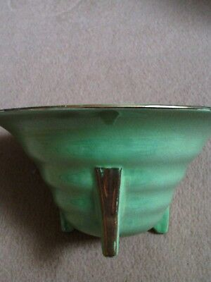 An Early Maling Footed Bowl.
