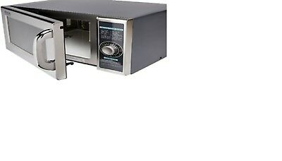Sharp R21LCF 1000 Watts Microwave Oven, $175.00 and FREE SHIPPING.