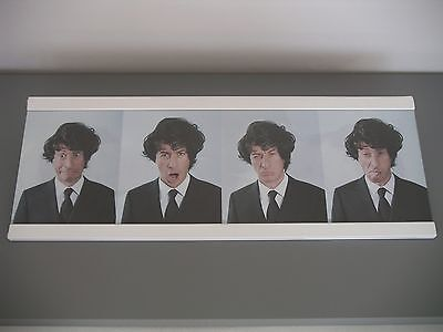 Maurizio Cattelan 'communicazione' 2005, Edition 50 Parralelo42, Framed+Numbered