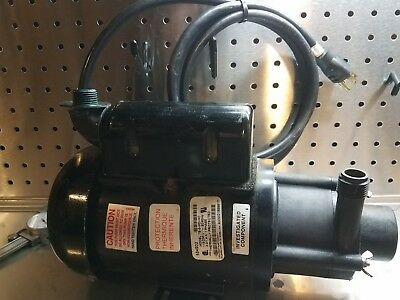 LITTLE GIANT TE-5-MD-HC Pump Magnetic Drive Hi-Temp Corrosive REBUILT 115V