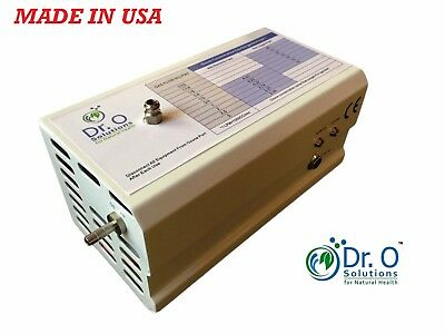 Medical Grade Ozone  Generator,  Ozone  Therapy Machine with 85 Gamma